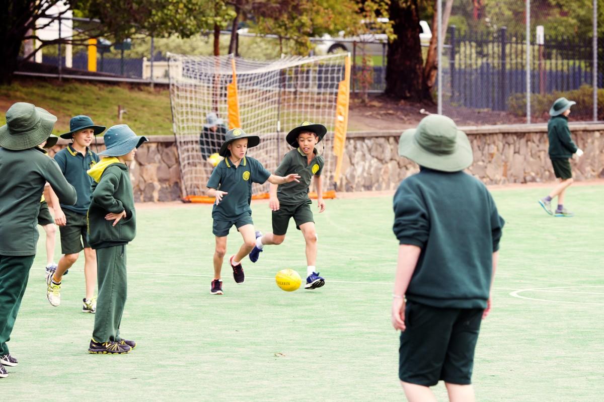 Specialist Programs | Balwyn Primary School